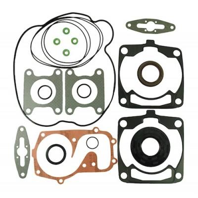 Полный к-т прокладок двигателя, Polaris 600 IQ, 600 RMK, 700 RMK ('08-15) и прочие