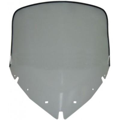 Увеличенное ветровое стекло BRP Summit 154 ('14), 50 см, 2 мм