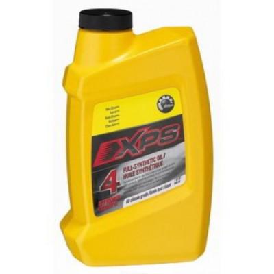 Синтетическое 4-тактное масло BRP XPS, SAE 0W-40, 1 л