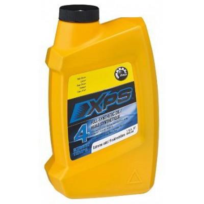 Синтетическое 4-тактное масло BRP XPS, SAE 0W-20, 1 л