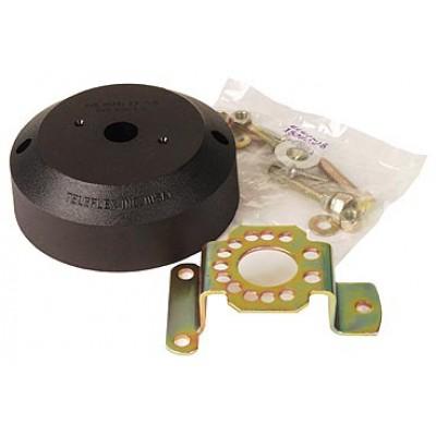 Крепежный комплект для рулевого редуктора Safe-T QC