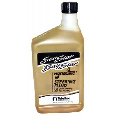 Гидравлическое масло SeaStar для рулевого управления, 1 л