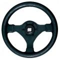Рулевое колесо, мягкий обод, 280 мм