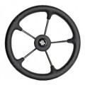 Рулевое колесо, мягкий обод, 350 мм