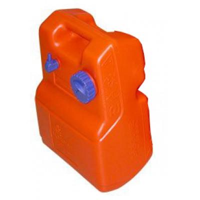 Топливный бак, 12 л (40 х 28 х 17 см)