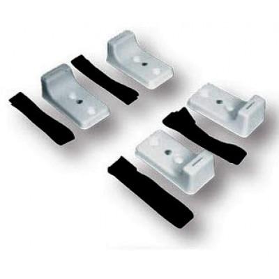 Комплект крепежа для встроенного топливного бака