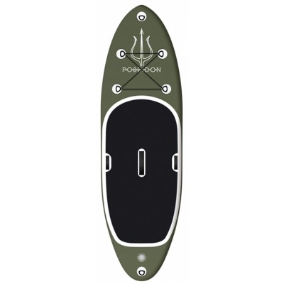 SUP-доска Orlan Adventure (290 см, райдер до 120 кг)