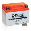 Аккумулятор Delta (12 В, 9 А●ч, 152x87x107 мм)