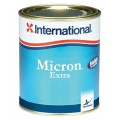 """Необрастающая краска """"Micron Extra"""" (до 30 км/ч)"""