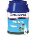 """Необрастающая краска """"VC 17 M"""" для круизных и гоночных судов"""