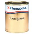 """Однокомпонентный глянцевый лак """"Compass"""""""