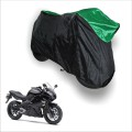 Чехол для мотоцикла Kawasaki Ninja