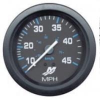 Спидометр Flagship (10 - 45 миль/ч; 15 - 70 км/ч)