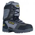 Ботинки снегоходные мужские Klim Radium GTX