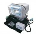 Прожектор галогеновый All Remote с проводным пультом ДУ (55 Вт, 1 лампа)