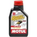 4-тактное синтетическое масло Motul Snowpower 4T, SAE 0W-40, 1 л