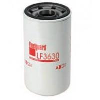Фильтр масляный (D7.3L D-tronic)