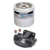 К-т: фильтр-влагосепаратор + кронштейн (ПЛМ и MerCruiser)