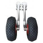 Транцевые колеса (9)