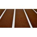 Палубное покрытие Eva Teak, темно-коричневое (цена за 1 лист)