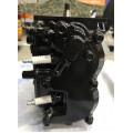 Двигатель в сборе для Mercury 15 (2Т)