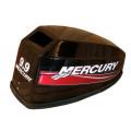 Колпак для мотора Mercury 9,9 - 15 (2Т, 262 куб.см, 0P...)