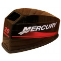Колпак для мотора Mercury 20 - 25 (2Т)