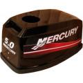 Колпак для мотора Mercury 4, 5, 6 (2Т)