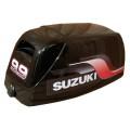 Колпак для мотора Suzuki 9.9, 15 (2Т)