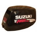 Колпак для мотора Suzuki 9.9, 15 (4Т, карб.)
