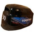 Колпак для мотора Tohatsu MFS25, MFS30 (4Т)