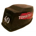 Колпак для мотора Tohatsu 40 (2Т)