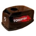 Колпак для мотора Tohatsu 4, 5, 6 (2Т)