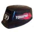 Колпак для мотора Tohatsu 9.9, 15, 18 (2Т)