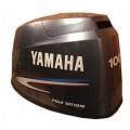 Колпак для мотора Yamaha 100 (4Т, EFI)