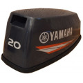 Колпак для мотора Yamaha 20, 25 (2Т)