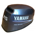 Колпак для мотора Yamaha 25, 30 (4Т)