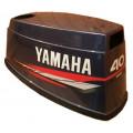 Колпак для мотора Yamaha 40 (2Т, 3-цил.)