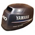 Колпак для мотора Yamaha 40 (4Т, 3-цил.)
