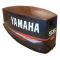 Колпак для мотора Yamaha 55 (2Т)