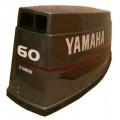 Колпак для мотора Yamaha 60 (2Т)