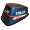 Колпак для мотора Yamaha 6, 8 (2Т)