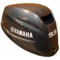 Колпак для мотора Yamaha 9.9, 15, 20 (4Т)