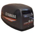 Колпак для мотора Yamaha 9.9, 15 (2Т)