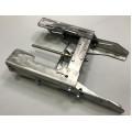 Регулируемый выносной транец для лодочного мотора до 150 л.с. (200 кг)
