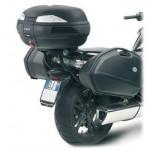 Пластиковые кофры для мотоциклов