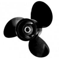 """Винт гребной Black Max, 10 3/8"""" x 14"""", алюминий (увеличенные лопасти)"""