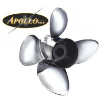 "Винт гребной Michigan Apollo, 14 1/8"" x 20"", сталь, 4 лопасти"
