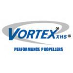 Винты серии Vortex, алюминий, 3 лопасти