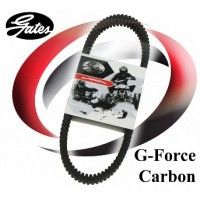 """Ремень вариатора """"Carbon"""", BRP Expedition / Grand Touring / MX Z / Skandic (437 - 1171 куб.см., 2003 - 2013 г.в.)"""
